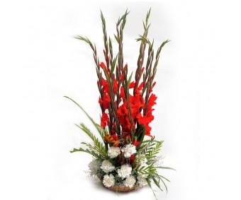 Be Mine - Flower Arrangement