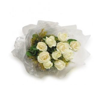 White Roses 202