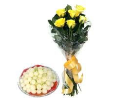 https://www.emotiongift.com/yellow-roses-rasgulla