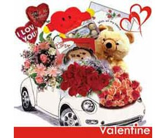 Love on wheels ! EXV51