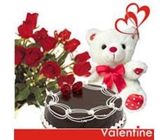 Valentine Love Treat