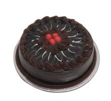 Chocolate Truffle Cake 1kg
