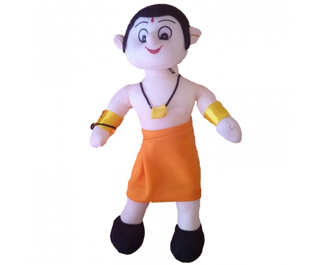 chota bheem soft toy