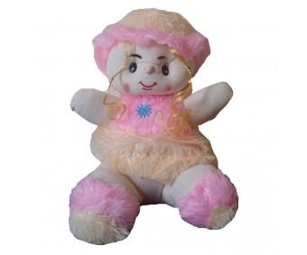 Cute doll 35 cms