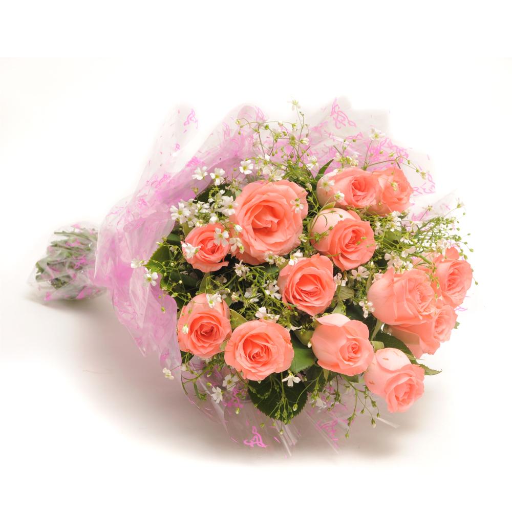 Flowers bunch elegance izmirmasajfo